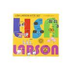 リサ・ラーソン/Lisa Larson/切手シール/ナンバーブック/625-22-10920/北欧/おしゃれ