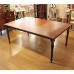 ショッピングイタリア イタリア製ダイニングテーブル 180cm/長方形 315/180 イタリア家具 輸入家具