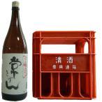 常きげん 本醸造 1.8L 6本(1ケース)