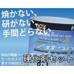 naxウレタンプラサフ ジタンZitan 4kg各色硬化剤セット 日本ペイント 2K2液
