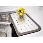 タカラスタンダード水回り部品 キッチン シンク排水部品 シンクまわり小物:水切りプレート(40666388)