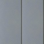 YKKAPアルミ外壁材アルカベール スタンダードシリーズ タテ張りスタッコ 外壁材本体:フロスティグレイ 12.0尺(8枚入り) 外装材 サイディング サイジン