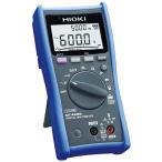 日置電機 HIOKI デジタルマルチメータ(ACクランプ対応) DT4255