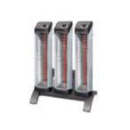 ダイキン セラムヒート ERK30NM 遠赤外線暖房機 床置タイプ 3本連結ヒーター ダイキン 三相200V 3kW