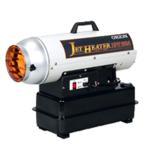 ジェットヒーター 業務用暖房器 HPE150A 可搬式 Eシリーズ 温風機 オリオン