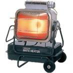ジェットヒーター 業務用暖房器 HR220A 赤外線 角度可変 ブライトヒーター オリオン