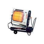 ジェットヒーター 業務用暖房器 HRS330 スーパースイング 赤外線 ブライトヒーター オリオン 自動首振り機能付