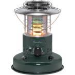 トヨトミ 石油ストーブ RL-250(G) ランタン小型 ダークグリーン 7〜9畳 おしゃれ レトロ キャンプ  家庭用 送料無料