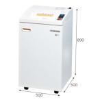 シグマー技研  SGX-C3134E 業務用 シュレッダー高細断能力 高い安全性 シュレッター 裁断機 書類 送料無料