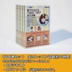 〔ワケあり商品〕DVDレッスンビデオ 誰でもわかる TOEIC(R)TEST 英文法編 Vol.1?6 全6巻セット