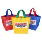 ハワイアン 雑貨 トートバッグ ハワイアン雑貨 HID ビーチ ミニ トートバッグ(ブルー/レッド/イエロー) ハワイアン雑貨 ハワイアン 雑貨 ハワイ お土産