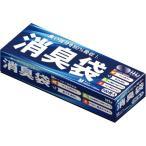 【あわせ買い1999円以上で送料無料】ハウスホールドジャパン 消臭袋 AS05 M 100枚入