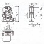 YKK 浴室 浴室ドア用部品 戸車 品番:HH-K-39718 管理ナンバー YKB09060