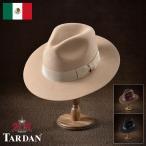 帽子/フェルトハット/TARDAN(タルダン)/GENTLEMEN WALTON(ジェントルマン ウォルトン)メキシコ製中折れハット/メンズ・レディース