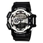 【国内正規品】 CASIO[カシオ]【時計】 G-SHOCK[Gショック] GA-400-1AJF 【ハイパーカラーズ】【メール便不可】