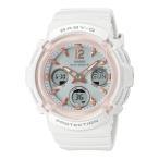 カシオ CASIO 腕時計 BGA-2800-7AJF ベビーG BABY-G レディース 電波ソーラー 樹脂バンド アナデジ(国内正規品)