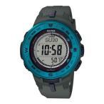 (国内正規品)(カシオ)CASIO 腕時計 PRG-330-2AJF PROTREK(プロトレック) メンズ レディース 樹脂バンド ソーラー デジタル(メール便不可)