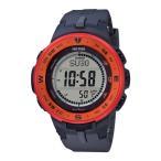 (国内正規品)(カシオ)CASIO 腕時計 PRG-330-4AJF PROTREK(プロトレック) メンズ レディース 樹脂バンド ソーラー デジタル(メール便不可)