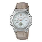 Yahoo!ホームショッピング2月新商品:納期下旬予定(国内正規品)(カシオ)CASIO 腕時計 LWA-M160L-8AJF (ウェーブセプター)WAVE CEPTOR (LWA-M160Dの受注生産モデル)