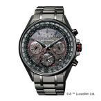 (12月5日発売予定)(国内正規品)シチズン 腕時計 CC4006-61E (アテッサ)ATTESA メンズ スター・ウォーズ限定 「ダース・ベイダーモデル」(メール便不可)