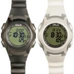 (電波腕時計)インテック GRUS ウォーキング電波ウォッチ GRS005(メール便不可)