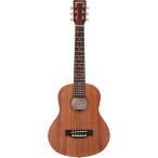 (メーカー直送)(代引不可) SepiaCrue ミニアコースティックギター W-60/MH セピアクルー