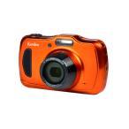 Kenko 防水デジタルカメラ DSC200WP