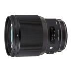 【欠品:納期1〜2週間程度】 シグマ 大口径中望遠レンズ 85mm F1.4 DG HSM シグマ用【メール便不可】