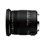 シグマ(SIGMA) 大口径標準ズームレンズ 17-50mm F2.8 EX DC OS HSM 【キヤノン用】【メール便不可】
