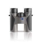 ショッピング双眼鏡 カールツァイス 双眼鏡 TERRA ED 8x32 gray(メール便不可)