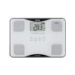 TANITA タニタ 体組成計 インナースキャン BC718 (ホワイト)(BC-718/体重計・体脂肪計)(メール便不可)