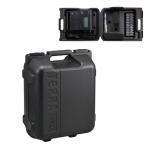 キングジム システムトランク SR-R980用 ブラック テプラケース KINGJIM(ラッピング不可)
