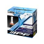 アイピーエフ(IPF) 101FLB LEDフォグバルブ 6500K H8/11/16【カー用品】【メール便不可】