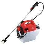 (代引不可) 藤原産業 セフティ-3 電気式噴霧器 5L SSA-5(ラッピング不可)