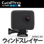 【GoPro アクセサリー】 AFRAS-301 ウィンドスレイヤー 【HERO3】【HERO3+】【HERO4】【メール便不可】