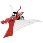 リョービ(京セラ RYOBI カルチベータ用培土器 RCVK-4300用 ACV-1500用 うね立て 6091062 (代引き不可)(ラッピング不可)