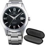 【セット】【1本用時計ケース&オリエントスター夫婦箸付】 ORIENT 腕時計 WZ0011AC ORIENTSTAR[オリエントスター] 機械式 自動巻き 【メール便不可】