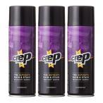 (シューズ用品)Crep Protect(クレップ プロテクト) 防水スプレー3本セット 6065-2904