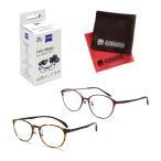 小松貿易 ピントグラス PINT GLASSES PG-809-TO&PG-708-VT 男女兼用×女性用 (老眼度数:+0.60〜2.50D) (クロス&クリーナーキットセット) (メール便不可)