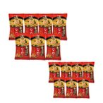 (セット)(食品)マルトモ 鰹節屋のこだわり椀 なめこ 2週間セット(14食) 味噌汁 フリーズドライ スープ 防災 非常食 仙台赤味噌