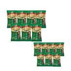 (セット)(食品)マルトモ 鰹節屋のこだわり椀 ほうれん草2週間セット(14食) 味噌汁 フリーズドライ スープ 防災 非常食 麦味噌