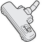 純正部品:東芝 掃除機 ヘッド 4145G487  床ブラシノズル