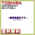 東芝 エアコン リモコン WH-F06J 43066001 TOSHIBA 送料無料 ※取寄せ品