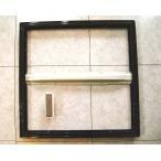 ダイケン ホーム床点検口(ハッチ)HDE型 HDE45B ブロンズ