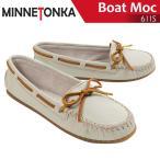 ミネトンカ モカシン シューズ レディース Minnetonka Boat Moc ボートモック 611S 正規品 ギフト プレゼント