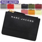 P10倍 マークジェイコブス MARC JACOBS 小物 フラグメントケース パスケース M0015056 キーリング アウトレット レディース