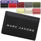 【ポイント2倍】マークジェイコブス MARC JACOBS 財布 三つ折り財布 M0015057 アウトレット レディース ウォレット 新作 ギフト プレゼント
