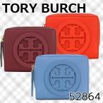 トリーバーチ 二つ折り財布 レディース TORY BURCH 52864 アウトレット クリスマス プレゼント