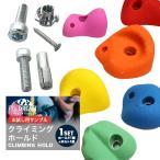 クライミング ホールド【サンプル1個】クライミング ボルダリング ボルディング【takumu】