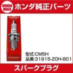 ホンダ純正部品 スパークプラグ UMK425/UMK435/UMR425/WX10(GX25T)用 CM5H (品番31915-Z0H-801)